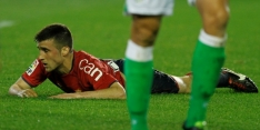 Sevilla plukt Arribas weg bij degradant Osasuna