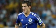 Everton contracteert Bosnisch international voor vijf jaar