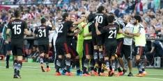 Besiktas neemt regie weer in handen in Süper Lig
