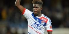 Ruime zeges Olympique Lyon en Torino in Europa League