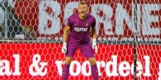 Twente zonder Stevens, twee debutanten in selectie