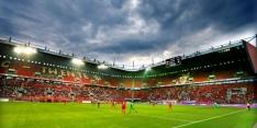 FC Twente houdt rekening met faillissement