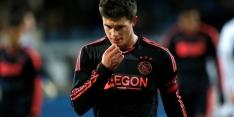 'Ajax laat jonge linksback naar Rotterdam gaan'