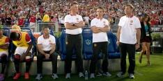 Onder meer Barça, Man United en Chelsea naar VS