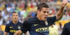 Manchester City verhuurt middenvelder voor vijfde keer