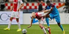 """""""Als het 1-3 voor ons staat, mag Ajax niets zeggen"""""""