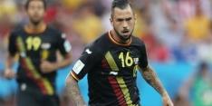 Luik verslaat Anderlecht, verguisde Defour krijgt rood