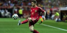 Liverpool maakt komst verdediger Moreno officieel