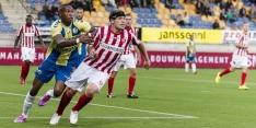 'Neergeschoten' Jansen verlengt contract bij Oss