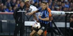 Cercle Brugge wil degradatie met arbitragezaak voorkomen