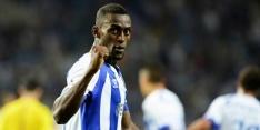 Gepasseerde Martins Indi ziet Porto degelijk winnen