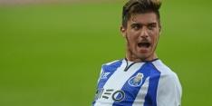 Eerste tegendoelpunt Martins Indi bij puntverlies Porto