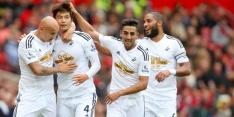 Swansea haalt Engels jeugdinternational uit vierde divisie