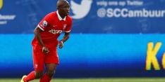 """Mokotjo niet bang voor Ajax: """"Heb het ze heel lastig gemaakt"""""""