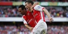 Arsenal ziet trio terugkeren in aanloop naar 'Watford'