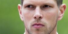 Afgang voor Huntelaar met Schalke in Duitse beker