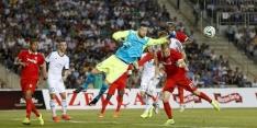 """Twente-verdedigers: """"Duel met Karabakh is een finale"""""""