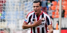 "Willem II'er Messaoud: ""Dit is een feel good-overwinning"""