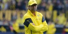 Dortmund start gehavend aan tweede seizoenshelft