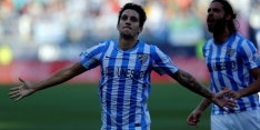Malaga kopieert knappe prestatie van Fenerbahçe