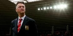 Manchester United blameert zich tegen derdeklasser: 4-0