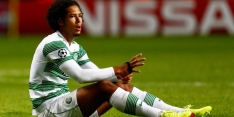 Celtic thuis niet langs laagvlieger Ross County