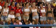Duitsland en Noorwegen doen Oranje een plezier