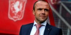 """Twente speelde vier keer gelijk: """"We moeten nu winnen"""""""