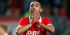 """FC Twente wint van Aberdeen: """"Sterk positiespel"""""""