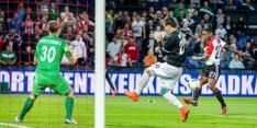 'Verhoek, Mulder en Schaken mogen weg bij Feyenoord'