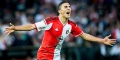 """Basaçikoglu: """"Blijf honderd procent zeker bij Feyenoord"""""""