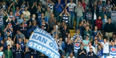 Spakenburg verliest in beker na 3-0 voorsprong
