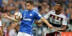 Wolfsburg legt 'recordbedrag' op tafel voor Draxler
