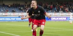 Stans zomeraanwinst nummer zes van NAC Breda