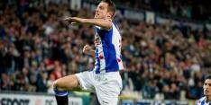 Heerenveen en Hoffenheim ronden transfer Uth af