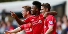 Liverpool deelt op White Hart Lane tik uit aan Spurs