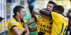 Aanvaller Perica zet loopbaan definitief voort bij Udinese