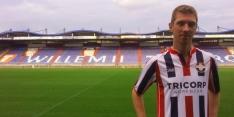 Clubloze Braber is op weg naar Helmond Sport