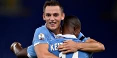Update van Lazio: De Vrij boekt progressie in herstel
