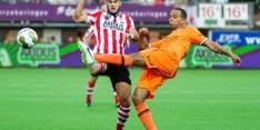 FC Volendam beloont herstelde Fafiani met contract