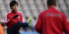 Transfervrije Miyaichi naar Duitse eerste divisie