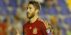 Spanje maakt er vijf, Oostenrijk en Zweden remiseren