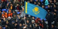Kazachse fans kiezen nieuwe bondscoach in poll