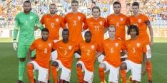 37 spelers in flink veranderde voorselectie Jong Oranje