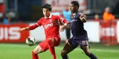 Miyaichi vervangt Mokhtar bij Twente in derby