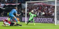 Feyenoord lijdt pijnlijke thuisnederlaag tegen Willem II