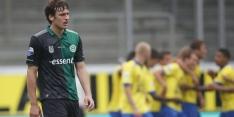Cambuur dendert in derby over Groningen heen: 3-0