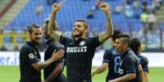 Zevenklapper Inter, eerste punten De Vrij en Braafheid