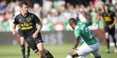 NAC ziet viertal terugkeren in aanloop naar duel met Ajax