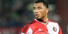 Kazim-Richards duikt op bij Derby County van Cocu